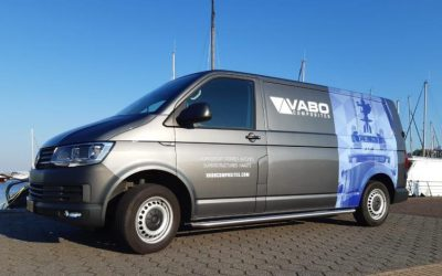 New service bus for VABO