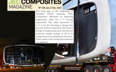 News about VABO Composites